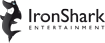 Logo IronShark Agentur WordPress